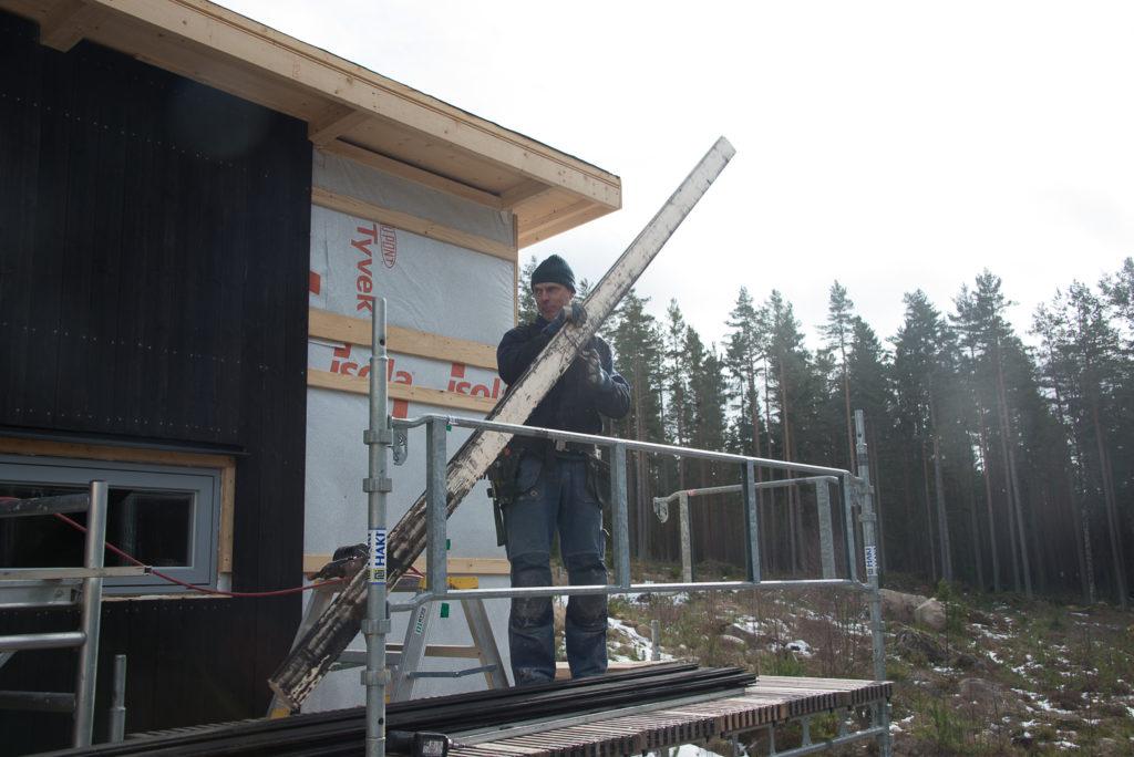 Bygg & Fönster i Tranås AB