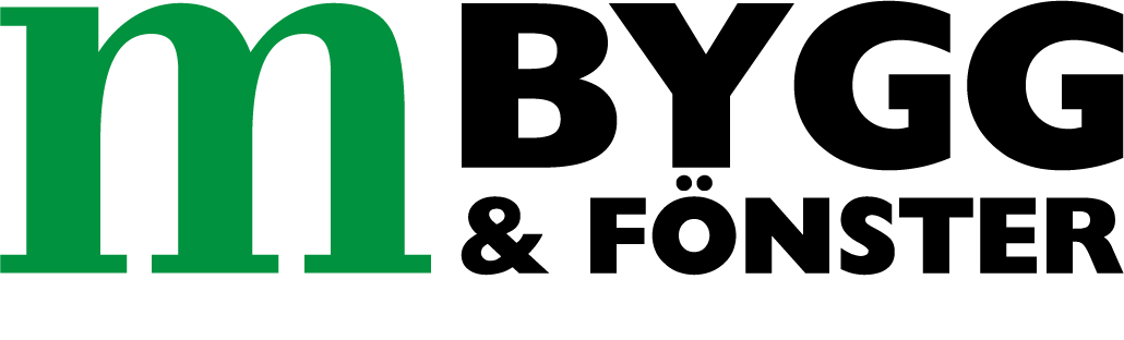Vi bygger med kvalité och smarta lösningar Logo